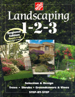 Home Depot Landscaping 1-2-3